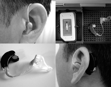 How to Find the Right Hearing Aid for you