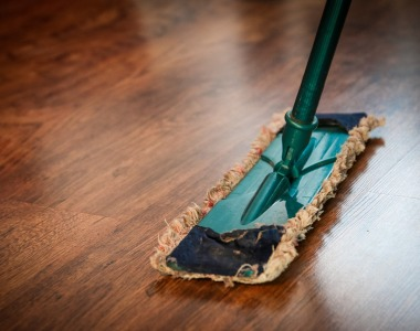 Is it possible to design your home to cut down on housework?