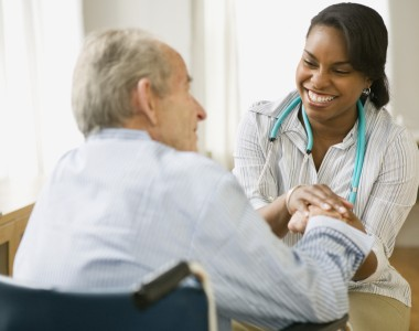 How to Choose the Best Care Home for your Loved one