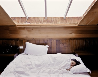 3 Tips for Better Sleep