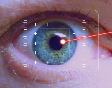Tiny Robots Might Revolutionize Eye Surgery Procedures In The Near Future