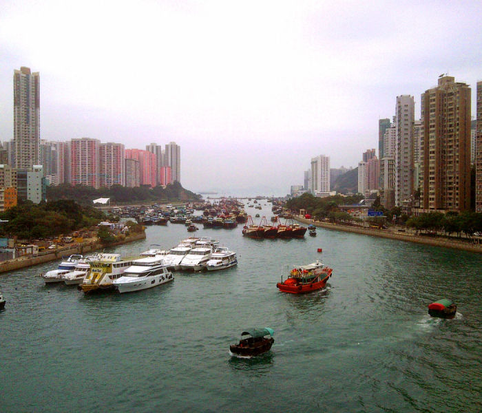 Why moving to Hong Kong will change your life