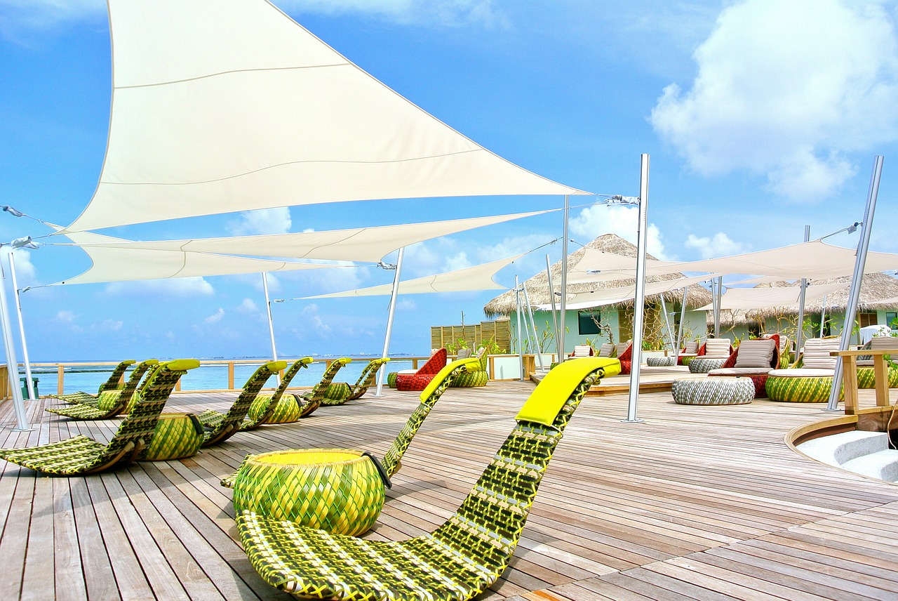 Best Relaxing Holiday Destinations