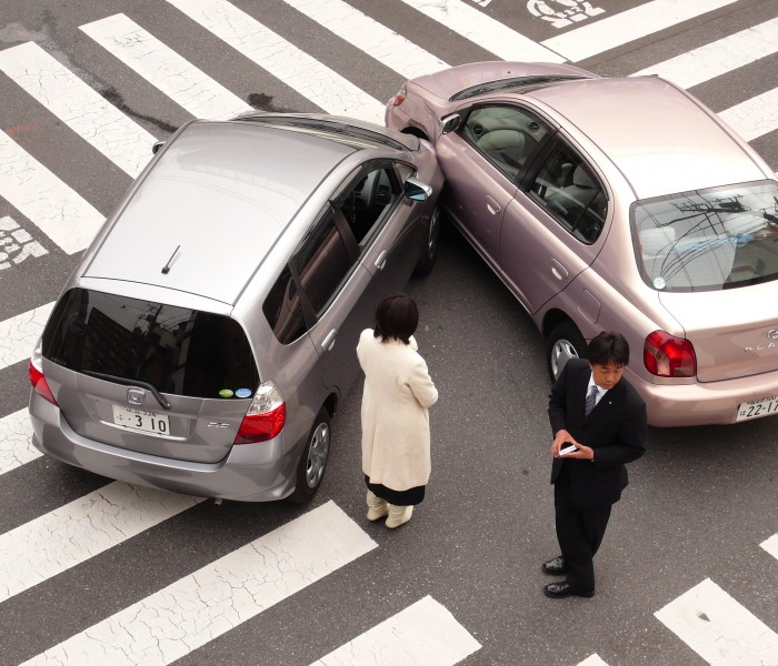 Benefits of Motor Insurance in Case of Road Accidents