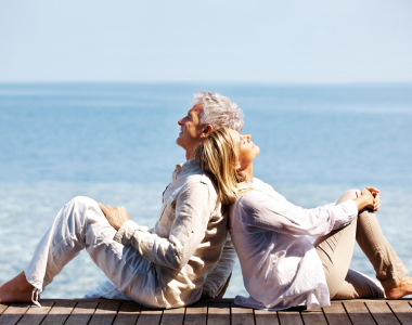 The retirement problem: What to do with all of that time?
