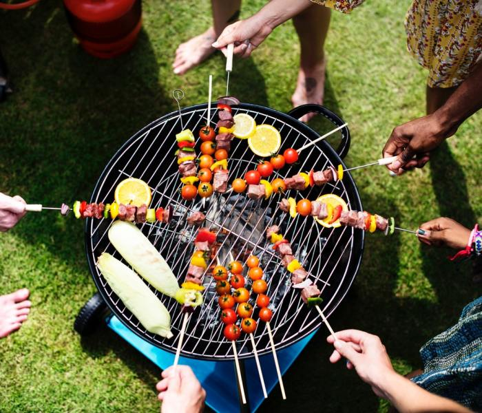Staying safe when using BBQs: An expert Guide