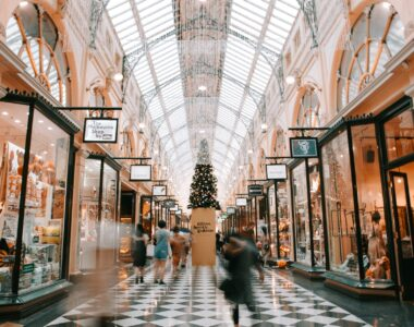 How to Shop Worry-Free and Stress-Free for Christmas this Year